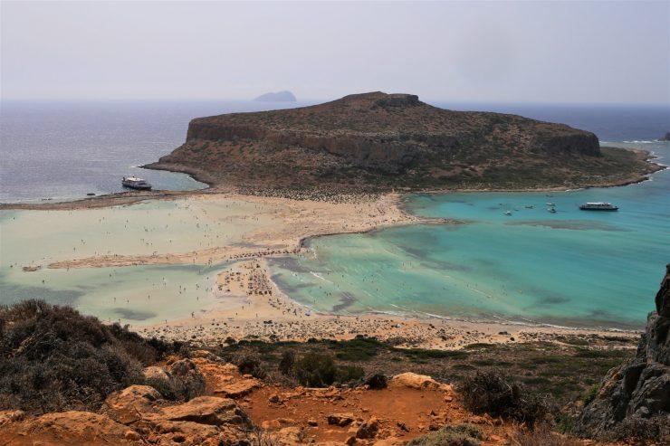 Kalimera, Kreta!