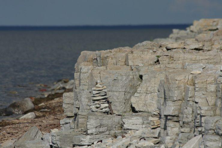 Sarema ir Muhu – Estijos salų ramybė