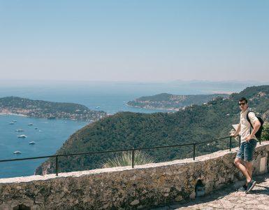 4 dienų kelionė į Nicą, Ezę ir Monaką. Ką verta žinoti?
