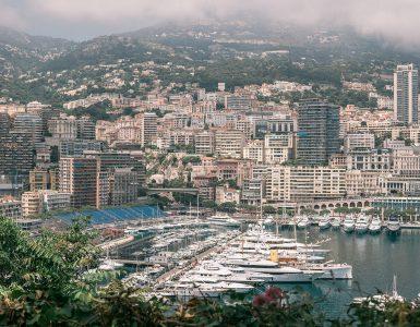 Kelionė į Monaką – lankytinos vietos ir kaip nuvykti iš Nicos