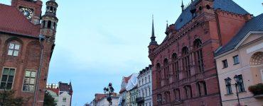 Lenkija. Torunės lobiai – meduoliai, gotika ir Žemę pajudinęs Kopernikas