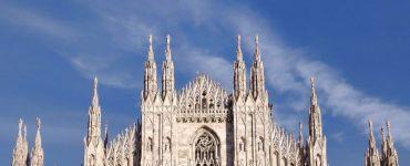Viena intensyvi diena Milane: TOP lankytinos vietos