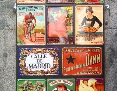 3 dienos Madride: muziejai, lankytinos vietos ir pramogos karališkoje sostinėje