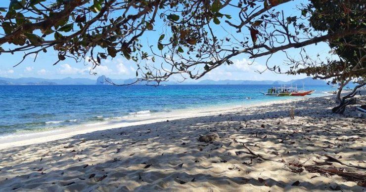 Palavano salos perlas – El Nido. Ar tikrai?