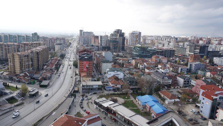 Skopjė-Kosovas 2019