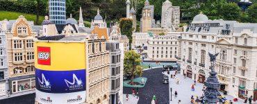 """Apsilankymas Londone ir Windsor """"Legolende"""": kaip nuvykti, kiek kainuoja ir ką aplankyti?"""