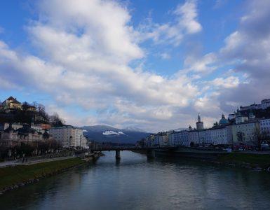 Žiemiškas Zalcburgas. Ką pamatyti Mocarto mieste?