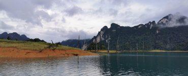 Tailandas: Bankokas-Khao sok-Puketas-Similan salos