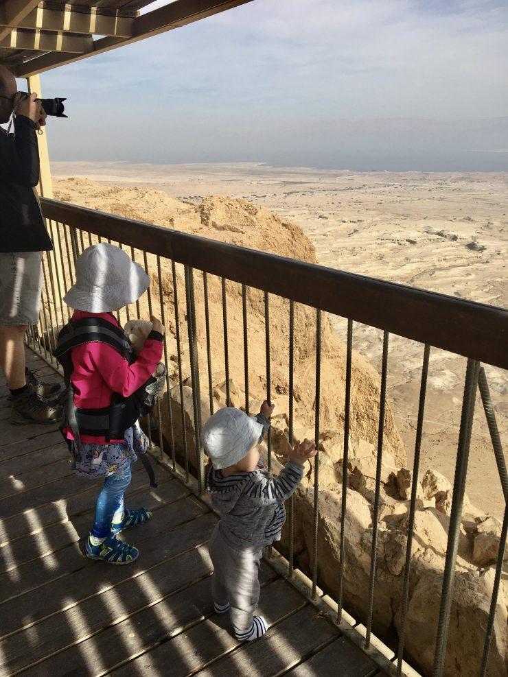 Žiemos kelionė į Izraelį: tiesa ir mitai