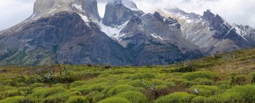 Kelionė į pasaulio kraštą. Santjagas ir Torres del Paine