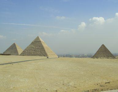 Egiptas 2006