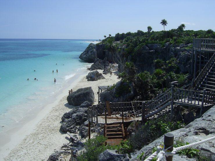 Meksika 2007