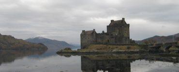 Škotija 2009