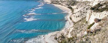 Planas žiemai – saulėtoji Kipro sala