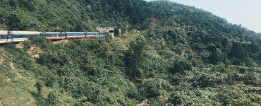 Transportas po Vietnamą
