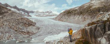 Kelionė Po Europą (IX Dalis) – Šveicarija
