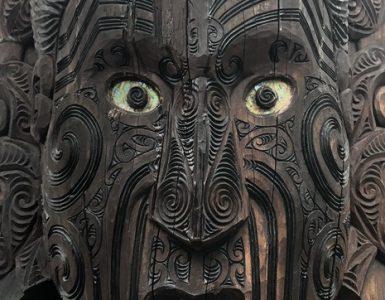Rotorua – maorių kultūros centras