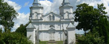 Karaliaus Mindaugo karūnos beieškant ( Lietuva- Lenkija I dalis)