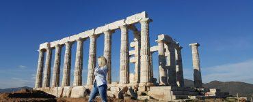 Kelionės Graikijoje: nuo Atėnų iki Albanijos