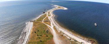 Saaremaa – Muhu salos, Estija