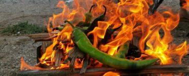 Turkiška virtuvė: grilio tradicijos