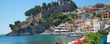 Plaukimas Sicilija – Graikija, ir kodėl ta Graikija taip toli?