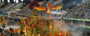 Rio de Žaneiro karnavalas: pats išsamiausias straipsnis!