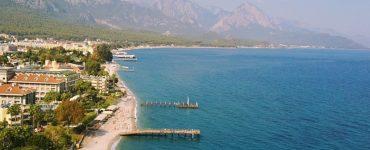 Kemeras – žaliasis Viduržemio jūros smaragdas