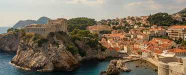 Dubrovnikas – Adrijos jūros perlas