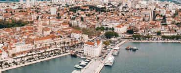 Splitas – mūsų namai