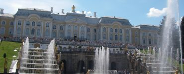 "Sankt Peterburgas – miesto dvasia ir ""top"" vietos"