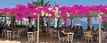 Karpatos – dar neatrasta Graikijos sala
