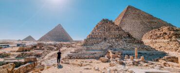 Egiptas atnaujinus skrydžius. Kelionės įspūdžiai