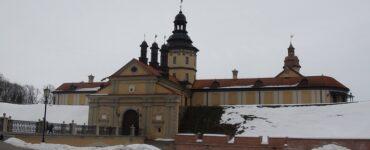 Lietuva Baltarusijoje: vietos, menančios bendrą istoriją