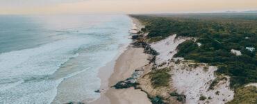 Australiškos atostogos kelyje arba ką aplankyti keliaujant NSW šiaurine pakrante