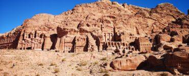 Jordanija- Hašimitų karalystė